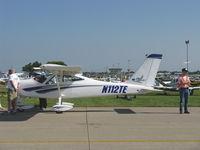 N112TE photo, click to enlarge