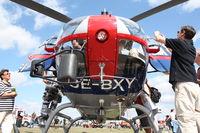 OE-BXY - Police EC 135