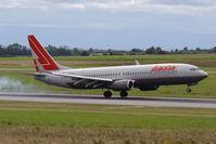 OE-LNJ @ VIE - Boeing 737-8Z9