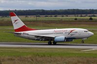 OE-LNM @ VIE - Boeing 737-6Z9