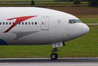 OE-LPD @ VIE - Boeing 777-2B8/ER