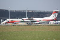 F-ZBMC @ LOWW - Dash 8 takeoff RWY16