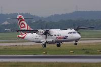 SP-EDF @ VIE - ATR 42-500