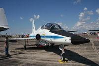 N959NA @ YIP - NASA T-38A