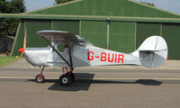 G-BUIR @ EGSX - Avid Speedwing at North Weald