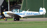 G-HARY @ EGSX - Alon A-2 at North Weald