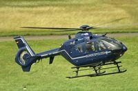 D-HVBY @ EDTF - Eurocopter EC-135 T-2 - by J. Thoma