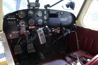 N1183H @ IA23 - Aeronca 15AC - by Mark Pasqualino
