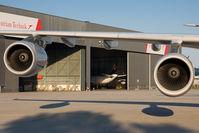 D-AIGP @ LOWW - A340