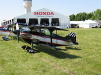 N225SC @ OSH - 1998 Pitts/Campbell PITTS S-1S, Lycoming IO-360 A&C 200 Hp - by Doug Robertson