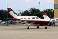 N789SS @ GKY - At Arlington Municipal - by Zane Adams