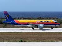 6Y-JAG @ TNCC - Air Jamaica - by John van den Berg - C.A.C