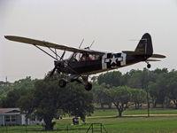 N142BN - 1940 Piper J3C-65 - by The Szklarz Family