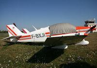F-BXJI photo, click to enlarge