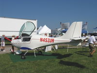 N453JH photo, click to enlarge