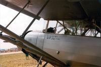 N63230 @ DTO - At Denton Airshow