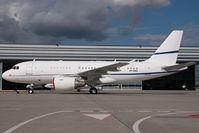 VP-BED @ VIE - Airbus A319 - by Yakfreak - VAP