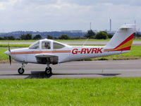 G-RVRK photo, click to enlarge