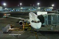 B-MAH @ RCKH - Air Macau - by Michel Teiten ( www.mablehome.com )