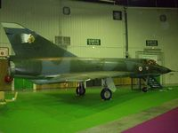 617 @ LFPB - on display at Le Bourget Muséum - by juju777