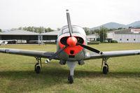 D-EDBW @ EDTF - Focke-Wulf / Piaggio PWD-149D - by J. Thoma