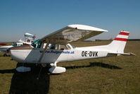 OE-DVK @ LOAN - Cessna 172