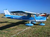 N1265Q @ I74 - MERFI Fly-in - Urbana, Ohio - by Bob Simmermon