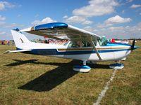 N1292U @ I74 - MERFI Fly-in - Urbana, Ohio - by Bob Simmermon