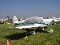 C-GJTY @ KOSH - EAA AirVenture 2008. - by Mitch Sando
