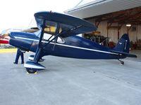 N12120 @ I74 - MERFI Fly-in - Urbana, Ohio - by Bob Simmermon