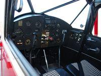 N18695 @ I74 - MERFI Fly-in - Urbana, Ohio - by Bob Simmermon