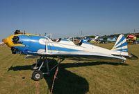 N221SH @ OSH - EAA AirVenture 2005 - by Sergey Riabsev