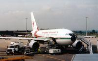 7T-VJC @ LFLL - A310-203 - by JBND31