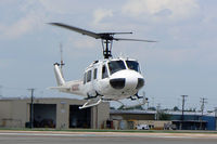 N6261C @ GPM - Huey at Grand Prairie - by Zane Adams