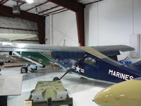 N40020 @ ADS - At the Cavanaugh Flight Museum