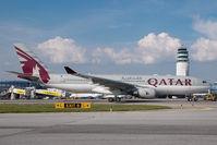 A7-ACM @ VIE - Qatar Airways Airbus 330-200 - by Yakfreak - VAP