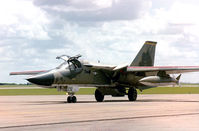 68-0292 @ HRL - At CAF Airsho '83 - by Zane Adams