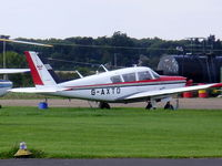 G-AXTO photo, click to enlarge