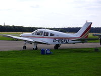 G-BGKU photo, click to enlarge