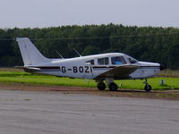 G-BOZI photo, click to enlarge