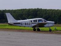 G-BOZI photo, click to enlarge