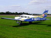 G-BEFA photo, click to enlarge
