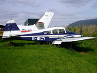 G-BICY photo, click to enlarge
