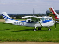 G-BSUE photo, click to enlarge