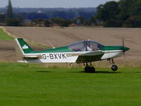 G-BXVK photo, click to enlarge