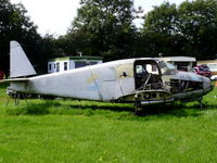 G-ARBN photo, click to enlarge