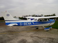 G-BENK photo, click to enlarge