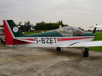 G-BZET photo, click to enlarge