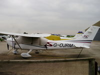 G-OJRM photo, click to enlarge