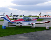 G-VECG photo, click to enlarge